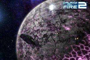 Uggut-freighter-void