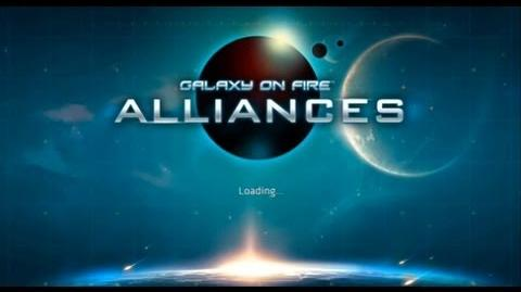 Galaxy on Fire Alliances - Walkthrough on iPad (Retina)