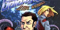 Galaxy Quest: Global Warning