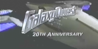 Galaxy Quest: 20th Anniversary Special