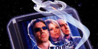 Galaxy Quest Original Motion Picture Score