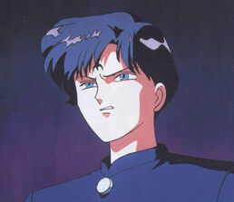 Sapphire (Sailor Moon)