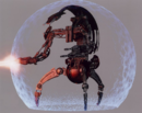 Droideka Shielded
