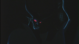The Nightmare King