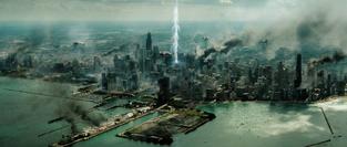 Chicago Invasion