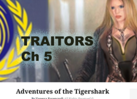 Traitors 5