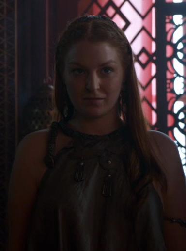 Game Of Thrones Marei