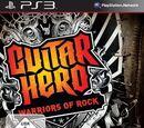 Guitar Hero 6: Warriors of Rock