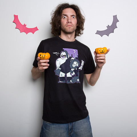 Danny Game Grumps Myzombie large