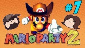 Mario Party 2 7