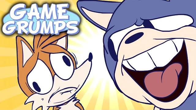 Game Grumps Community |OT| No Longer Accepting D-Club Applications