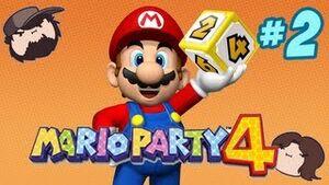 Mario Party 4 2