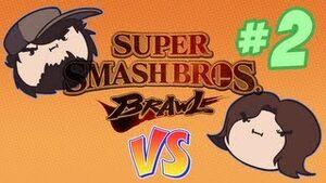 Smash Brothers Brawl 2