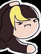 Grumpcade Suzy 1