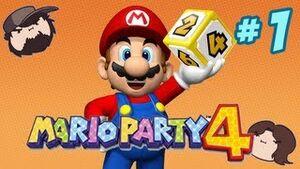 Mario Party 4 1