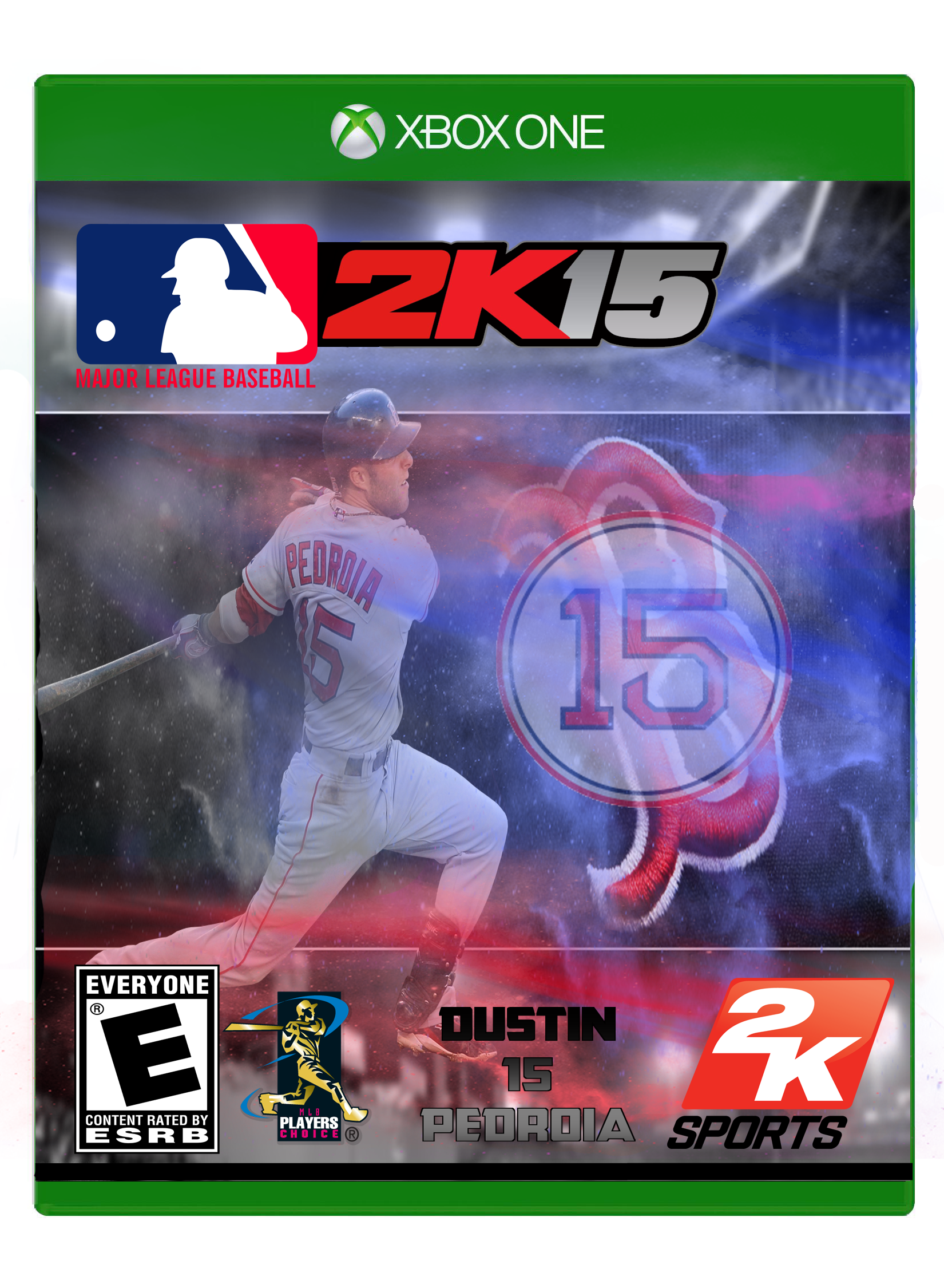 MLB 2K15 overlays - Overlays - MVP Mods