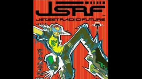 JSRF - Funky Dealer