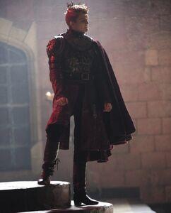 Joffrey 2x10