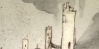 Unnamed Baelish castle