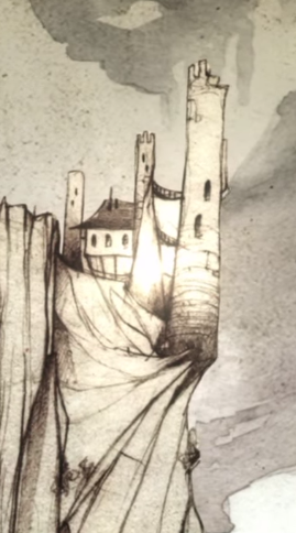 Baelish Castle