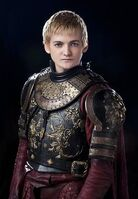 Joffrey HBO Promo Shot 2012