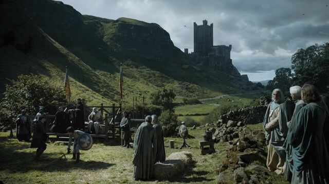 File:501 Runestone Littlefinger Sansa Sweetrobin training.jpg