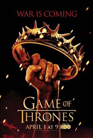 File:Game of Thrones War is Coming.jpg