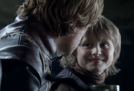 Tyrion and Tommen 1x02