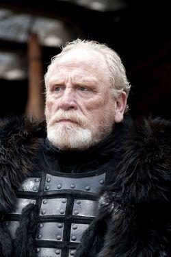 Jeor Mormont Season 2