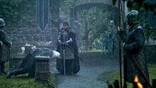 Robb prepares to execute Rickard s3e5.jpg