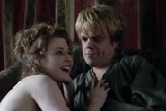 Tyrion and Ros