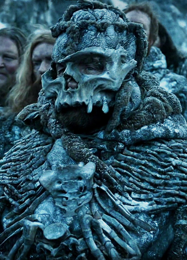 Lord Of Bones Game Of Thrones Wiki Fandom Powered By Wikia