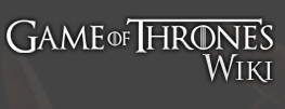 Game of Thrones WoodMark for Blog