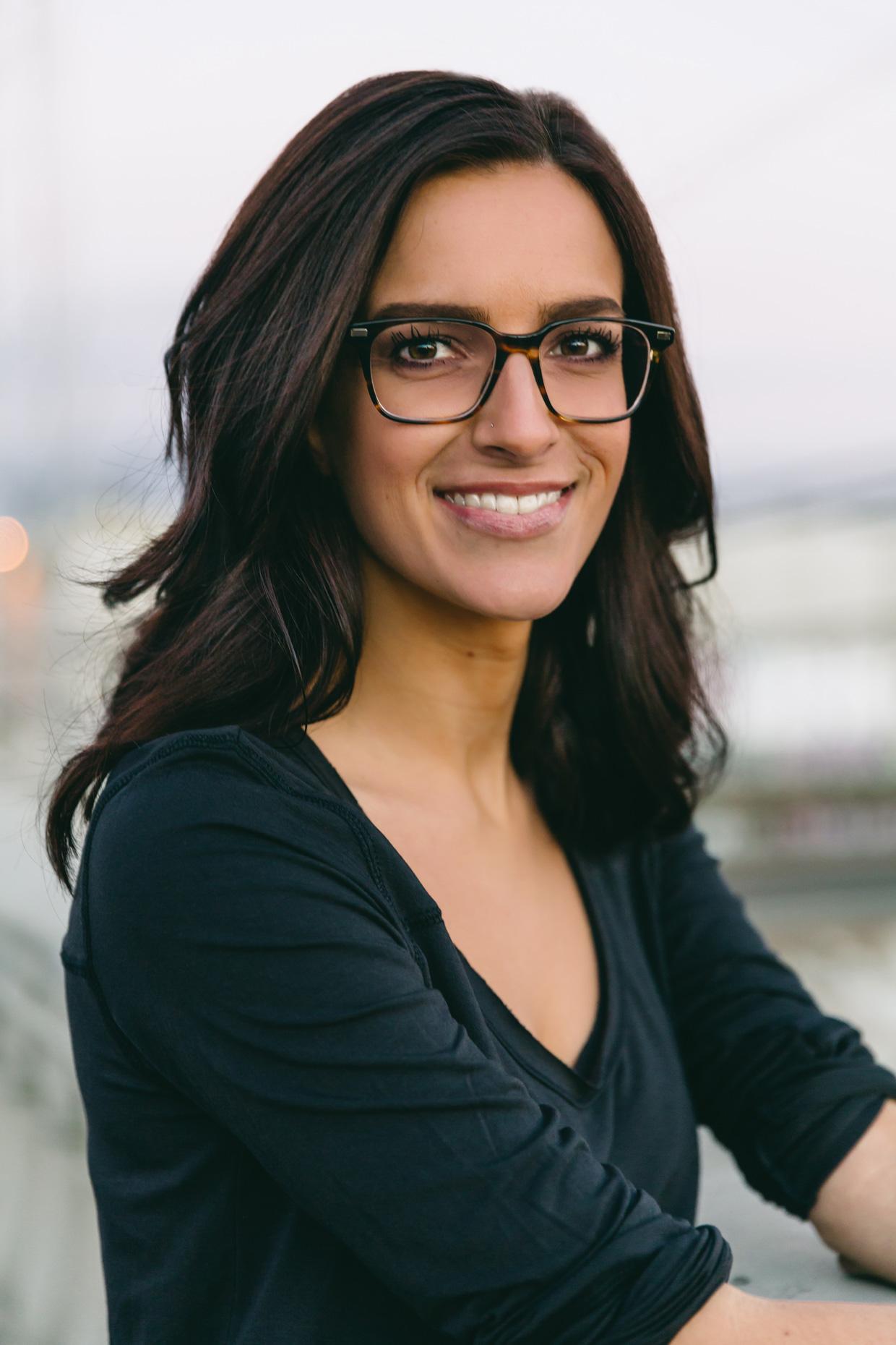 Sarah Schachner