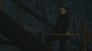 Olly shot ygritte