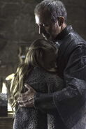 Shireen stannis sons of the harpy