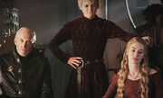 Tywin Joff and Cersei Mhysa