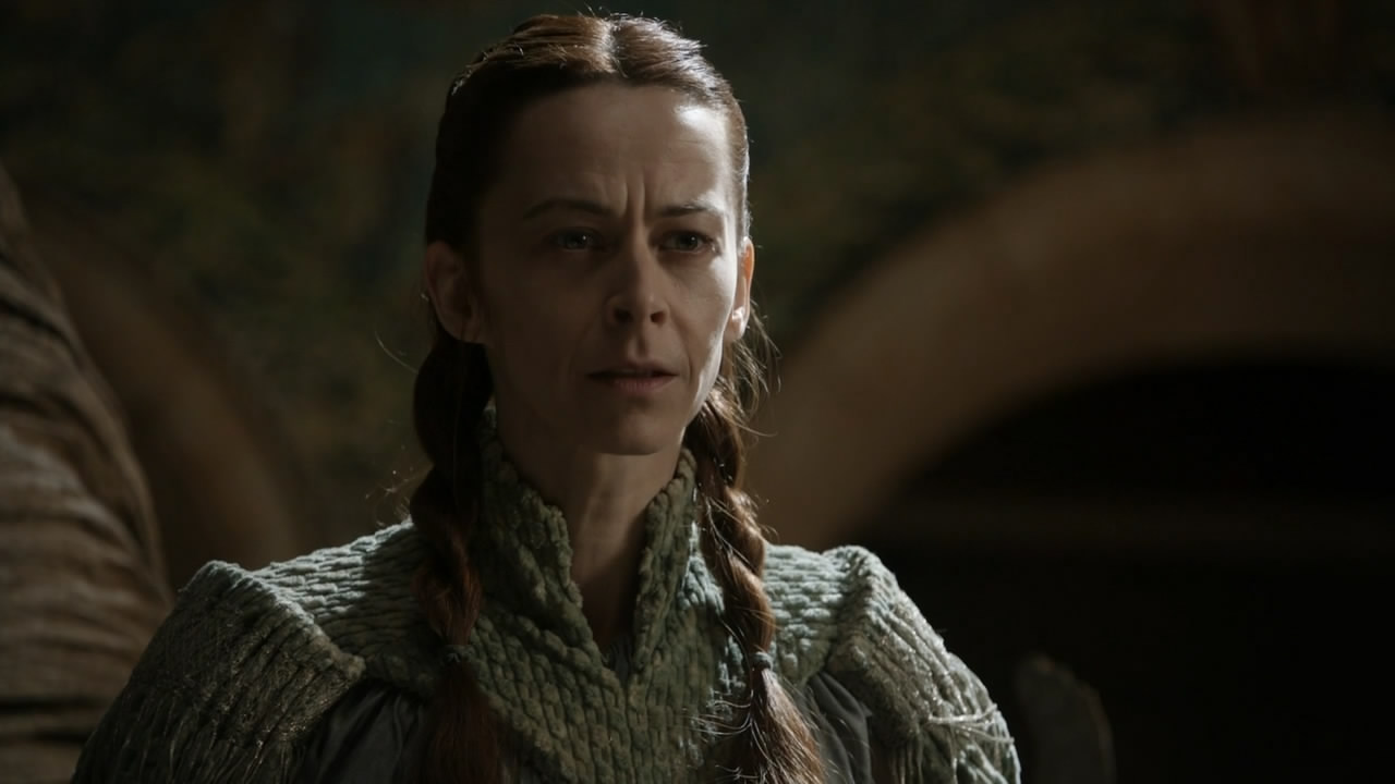 Game of Thrones: Characters - Lysa Arryn