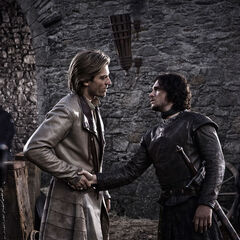 Promotional image of Jon and <a href=