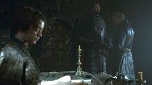 Tywin and Gregor.jpg