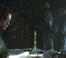 Arya Stark Season 2