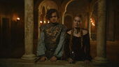 Loras and Cersei 3x08