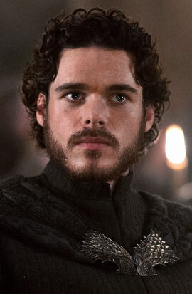 The Red Wedding Robb Stark