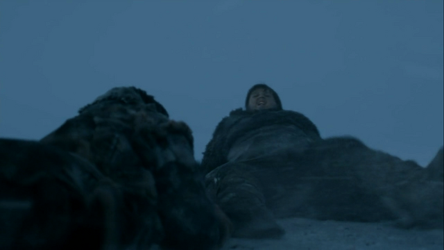 File:Sam trying to fight off the wight.png