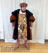 Samwell the Eighth costume