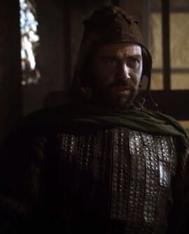 Knight of House Frey