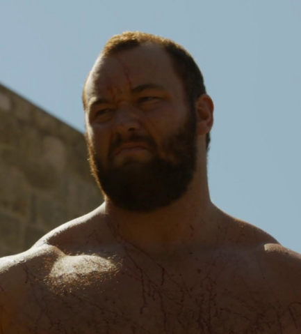 File:Gregor Clegane-Profile-HD.png