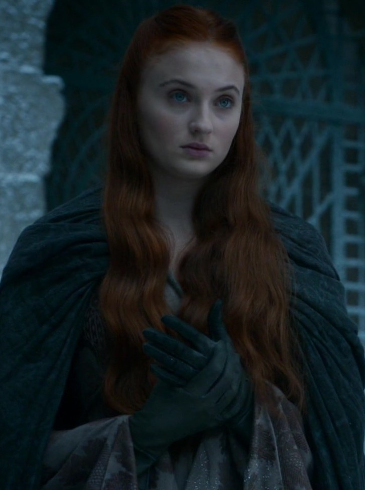 Sansa In 'Game Of Thrones' Season 6 Will Be All Grown Up, Says ...
