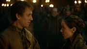 309 Edmure Roslin reciting wedding vows