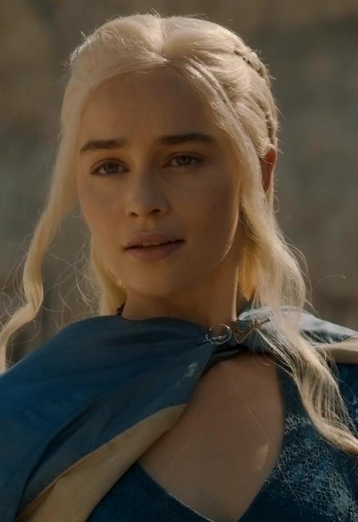 image   daenerys targaryen profile hd png game of